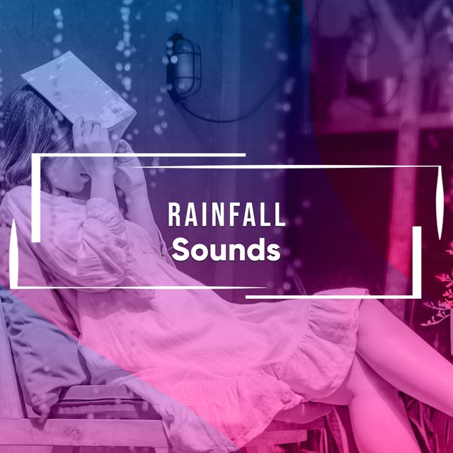 Soft Rainfall Background Sounds