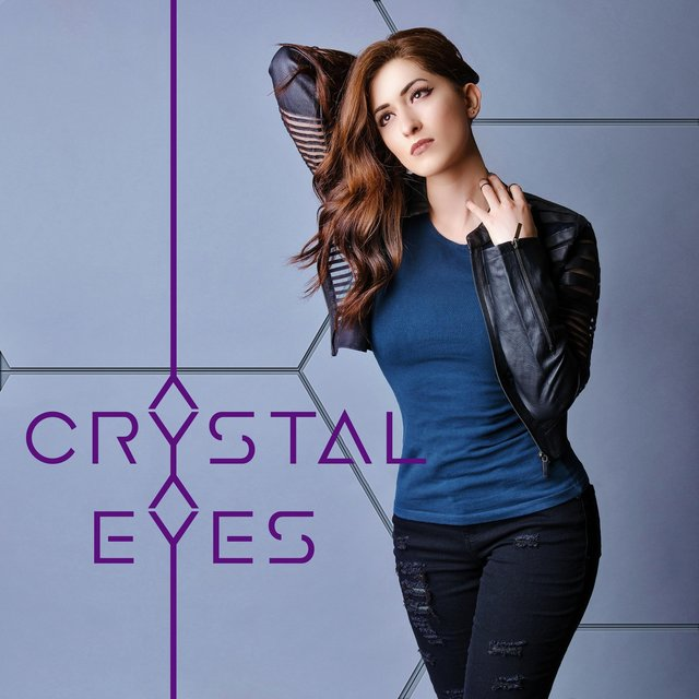 Crystal Eyes - EP