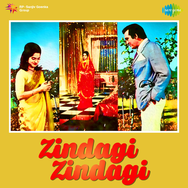 Zindagi Zindagi (Original Motion Picture Soundtrack)