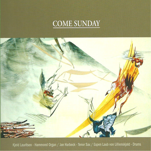 Come Sunday (feat. Jan Harbeck)