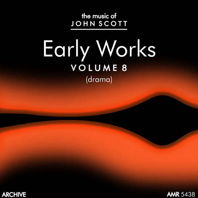 John Scott Early Works, Vol. 8