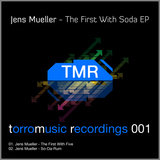 Jens Mueller - The First With Five