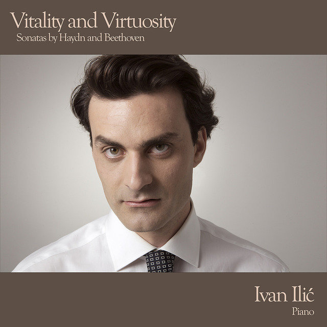 Vitality and Virtuosity - Sonatas by Haydn and Beethoven