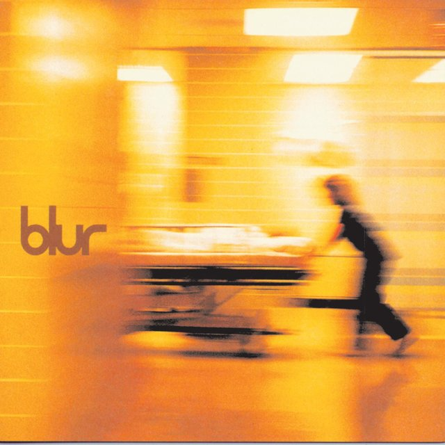 Blur [Special Edition] (Special Edition)