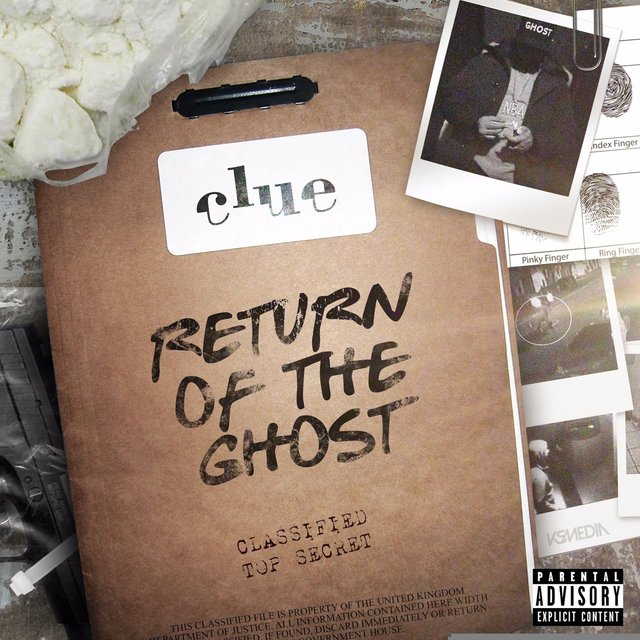 Return Of The Ghost
