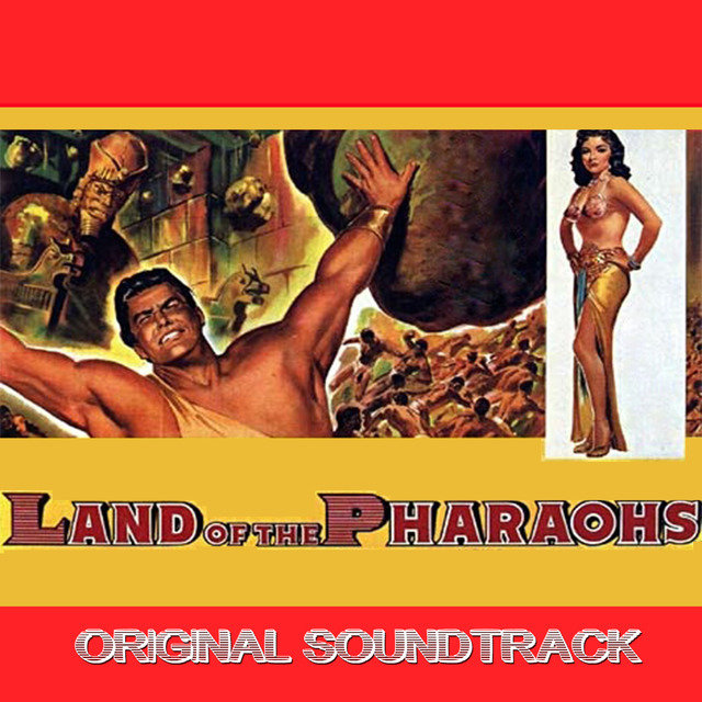 Land of Pharoahs: Prelude / The Procession / The Celebration / The Declaration