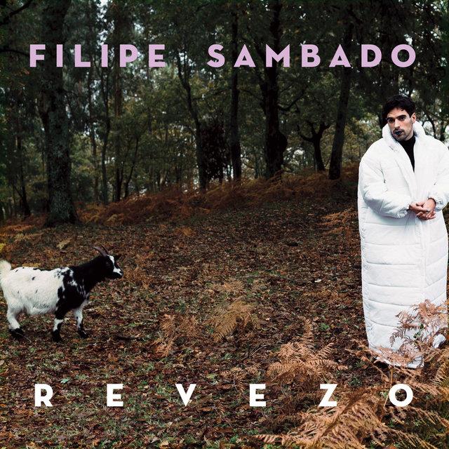Cover art for album Revezo by Filipe Sambado