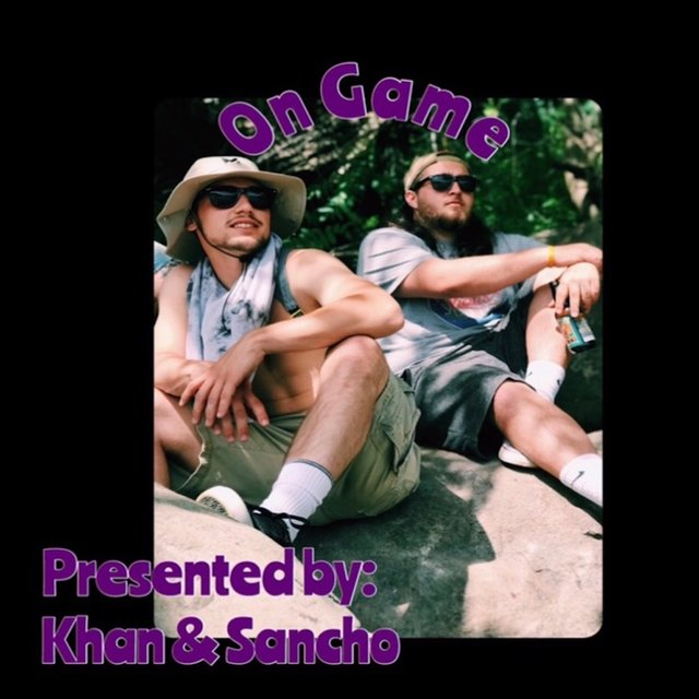 On Game (feat. Sancho)