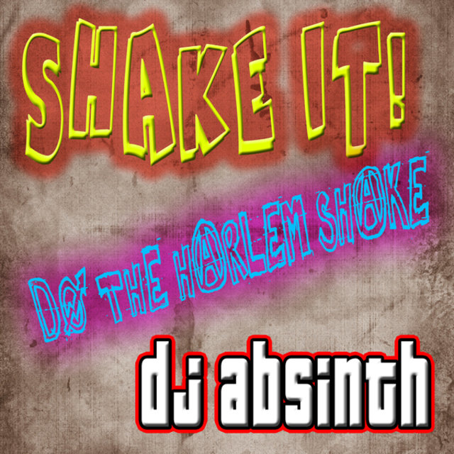 Shake It! Do the Harlem Shake