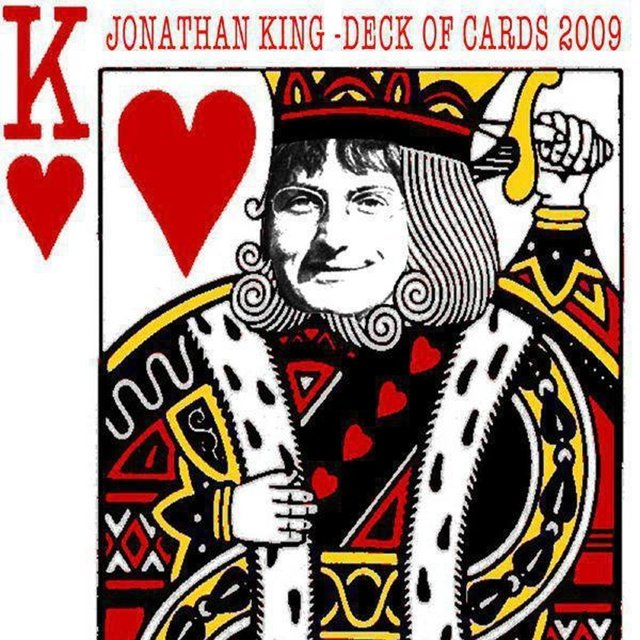 Deck Of Cards 2009
