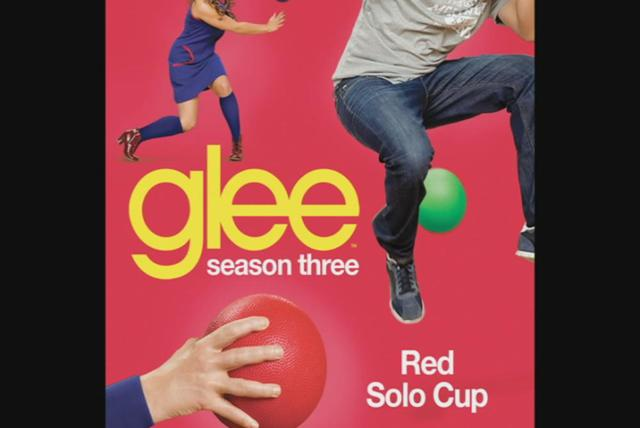Red Solo Cup (Glee Cast Version) (Cover Image Version)