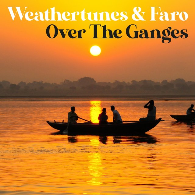 Over the Ganges