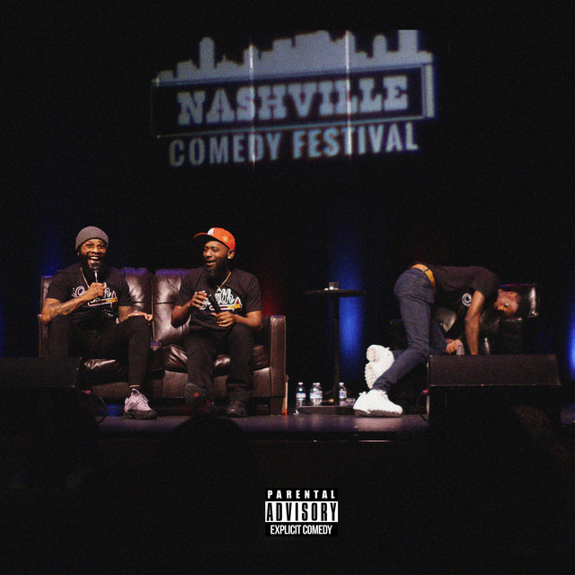 Crack Smoke In Your Body (Live From The Nashville Comedy Festival)