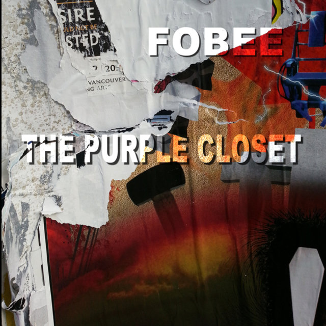 The Purple Closet