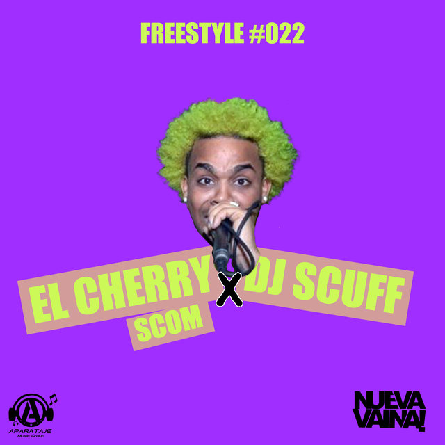 Freestyle #022