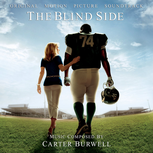 The Blind Side (Original Motion Picture Soundtrack)