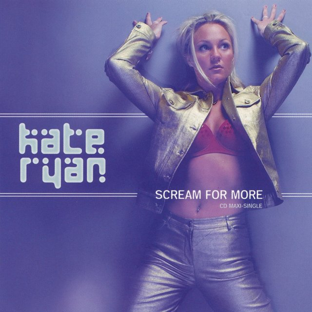 Scream for More