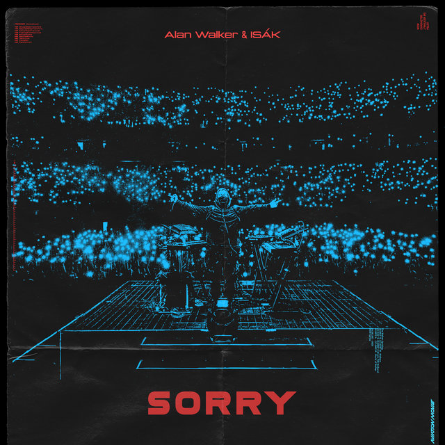 Sorry (feat. ISÁK)