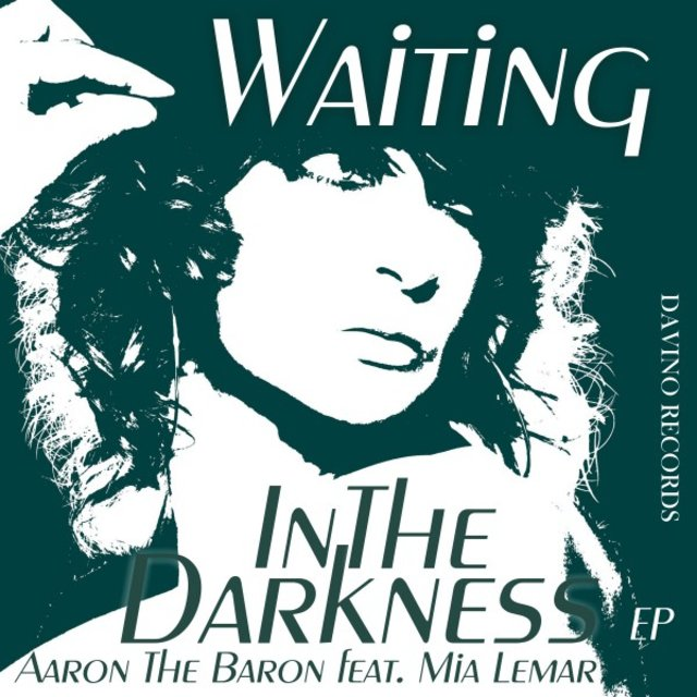 Waiting in the Darkness - EP