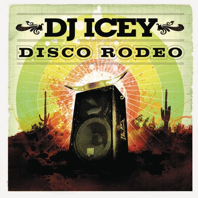Disco Rodeo (Continuous DJ Mix by DJ Icey)