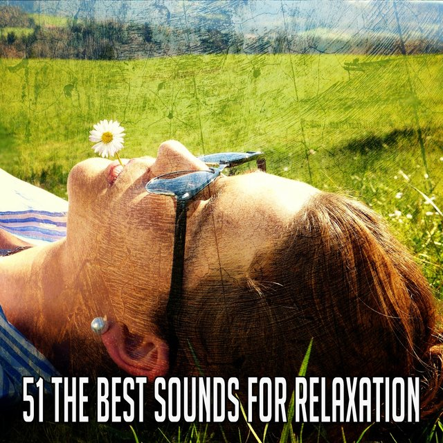 51 The Best Sounds for Relaxation