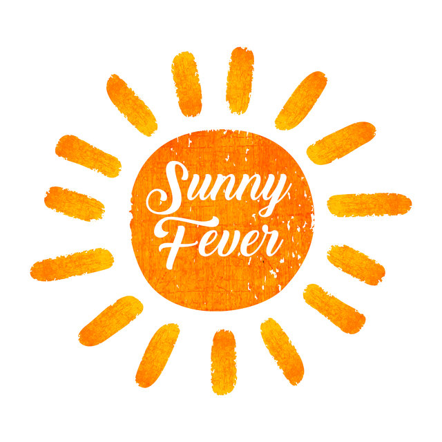 Sunny Fever – Great Chillout Music Perfect for a Beach Party with Friends, Drinking Cocktails and Doing Summer Sports