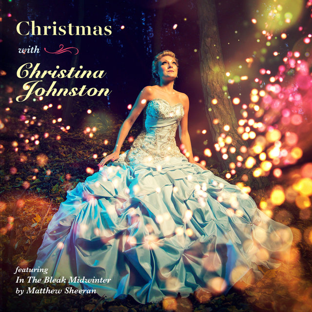 Christmas With Christina Johnston (Christina Johnston)