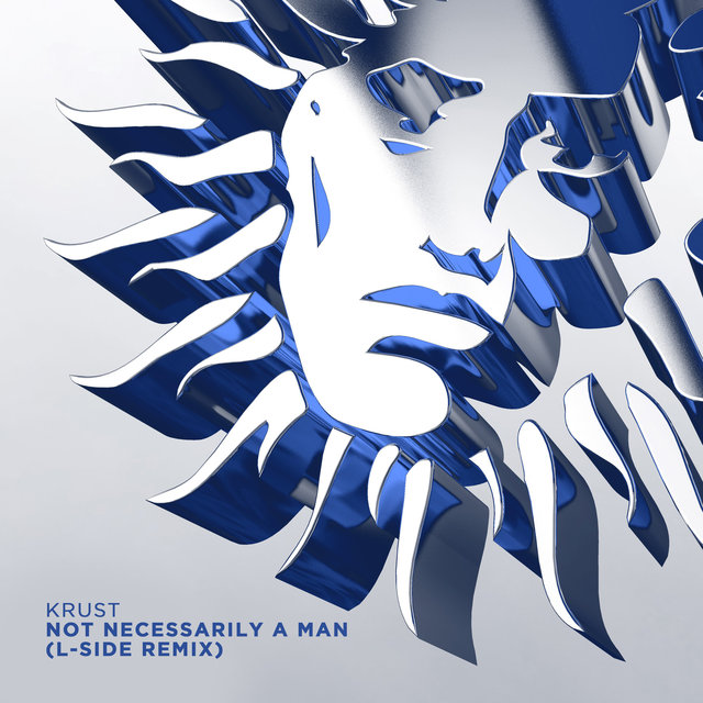 Not Necessarily a Man