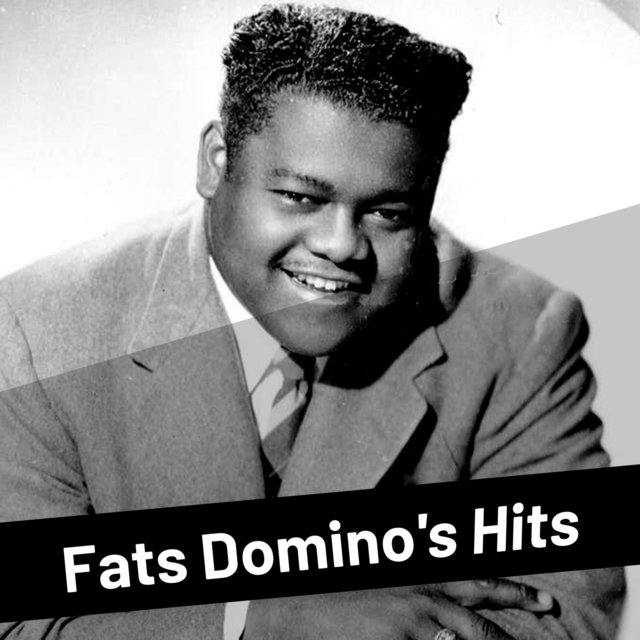 Fats Domino's Hits