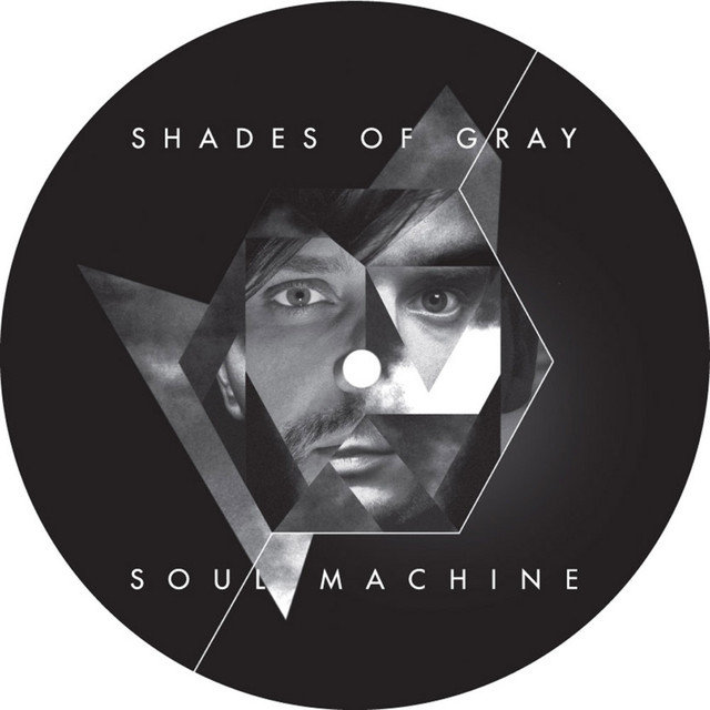 Soul Machine (album sampler)