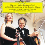 Mozart: Sinfonia concertante for Violin, Viola and Orchestra in E flat, K.364 - 1. Allegro maestoso
