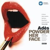 Powder Her Face (an Opera in two acts) Op.14, ACT I: Overture (Orchestra)