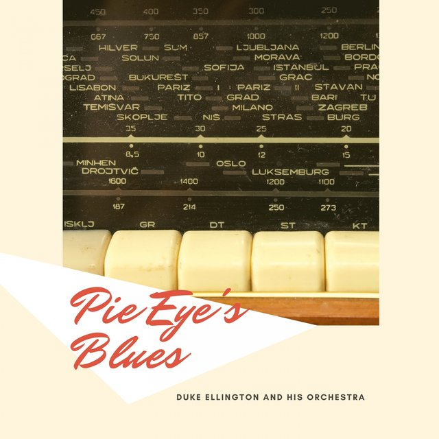Pie Eye's Blues