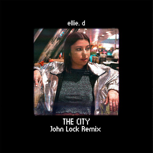The City - John Lock Remix