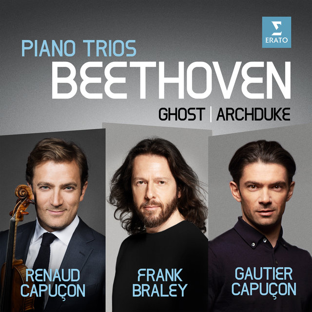 "Beethoven: Piano Trios No. 5, ""Ghost"" & No. 7, ""Archduke"""