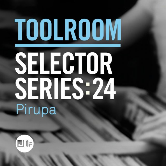 Toolroom Records Selector Series: 24
