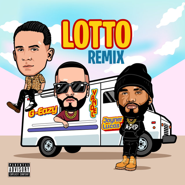 Lotto (Remix)