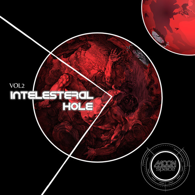 Interstellar Hole Vol.2