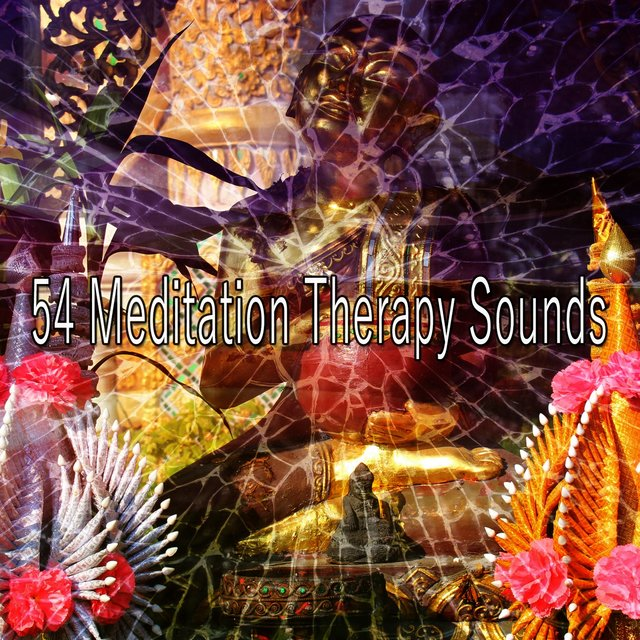 54 Meditation Therapy Sounds