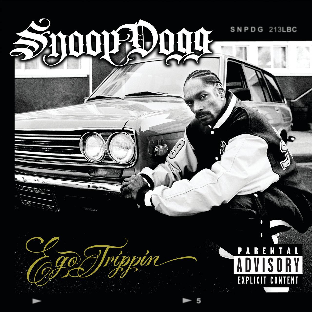 Snoop Dogg Tidal