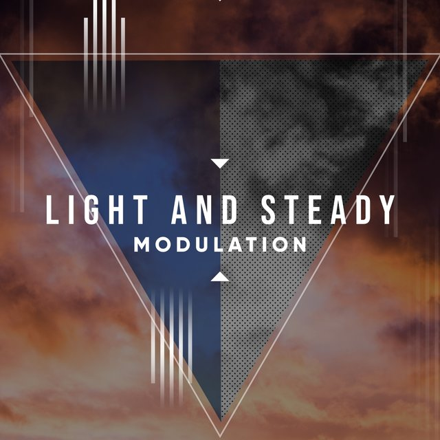 # 1 Album: Light and Steady Modulation