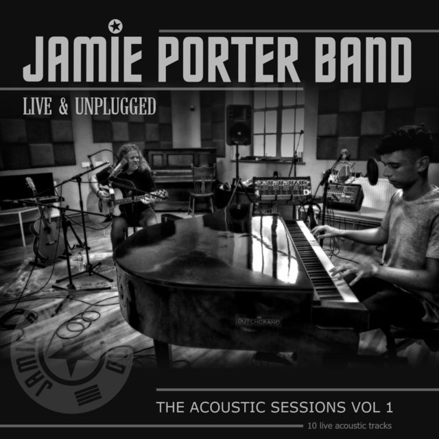 Live & Unplugged (the Acoustic Sessions, Vol. 1)