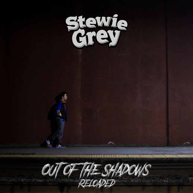 Cover art for album Out of the Shadows (Reloaded) by Stewie Grey