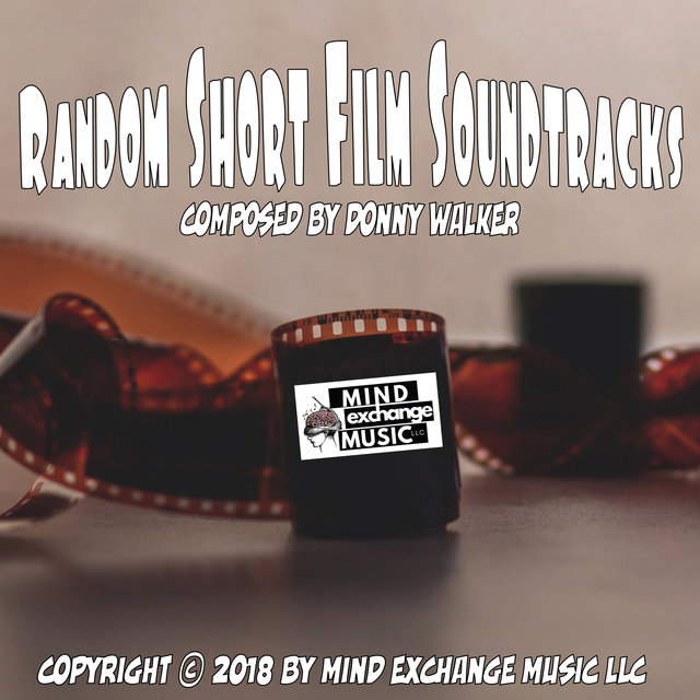 Random Short Film Soundtracks (Original Score)