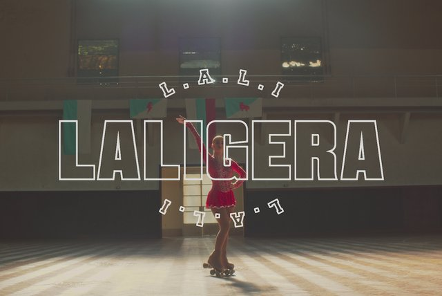 LALIGERA (Official Video)
