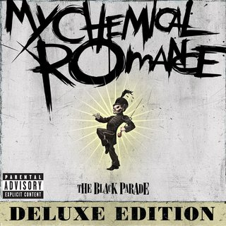 The Black Parade (Deluxe Version)My Chemical Romance