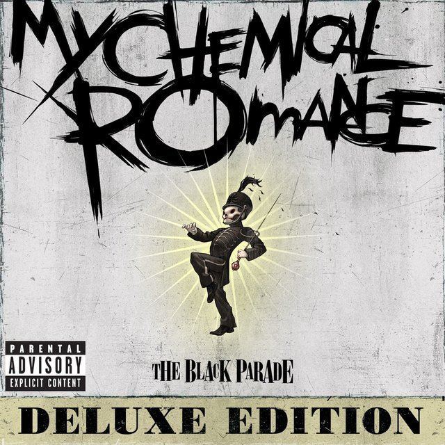 The Black Parade (Deluxe Edition)