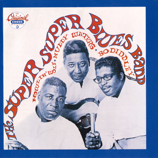 The Super, Super Blues Band