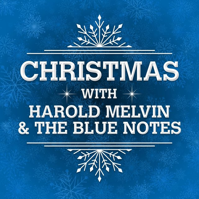 Christmas with Harold Melvin & the Blue Notes