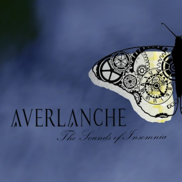 Cover art for album  by Averlanche